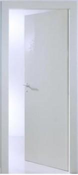 Глянцевая межкомнатная дверь T_17